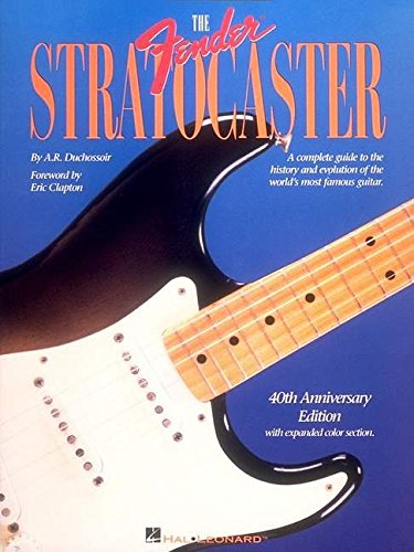 9780793547357: Hal Leonard The Fender Stratocaster