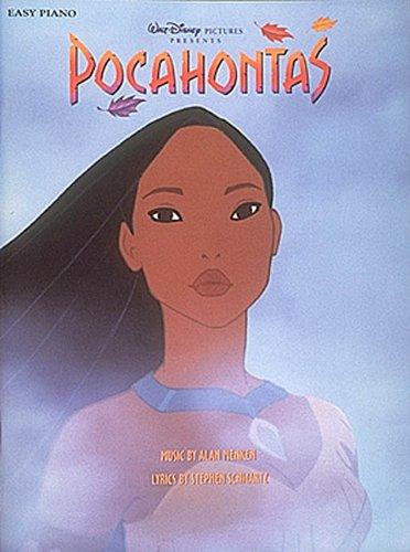 9780793548101: Pocahontas (Easy Piano)