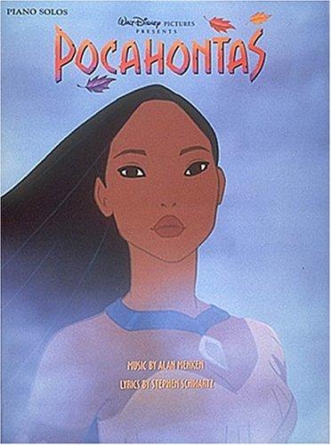 9780793548125: Pocahontas: Piano Solos
