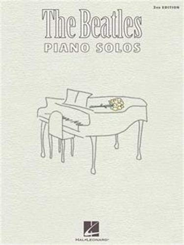 9780793548170: The Beatles Piano Solos (Piano Solo Composer Collection)