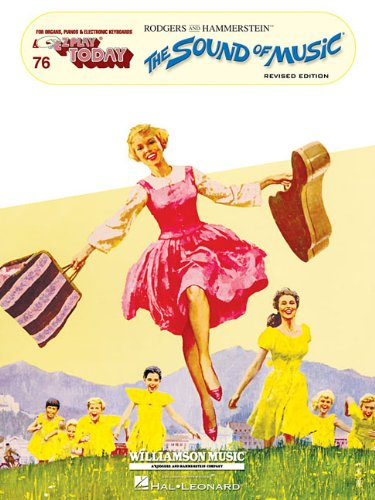 9780793548408: E-Z Play Today 76: The Sound Of Music