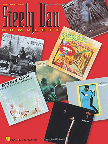 9780793548743: Steely Dan Complete: Piano, Vocal, Guitar