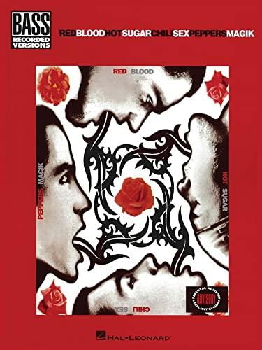 9780793548798: Red Hot Chili Peppers - BloodSugarSexMagik (Bass)