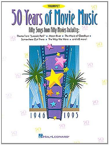 50 Years of Movie Music: Trumpet