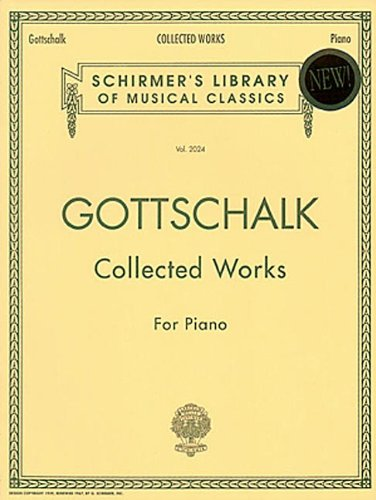 9780793550968: Collected Works for Piano