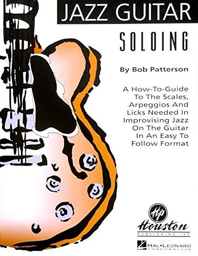 9780793551019: Jazz Guitar Soloing
