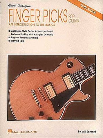 9780793551187: Finger Picks for Guitar