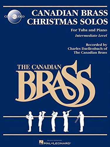 9780793551293: The Canadian Brass Christmas Solos: Tuba (B.C.) Bk/online audio
