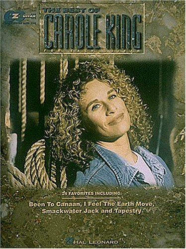 Best of Carole King for Easy Guitar*: King, Carole