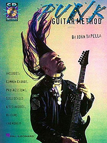 9780793551651: Punk Guitar Method