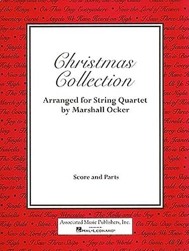 9780793551699: Christmas Collection - St4tet (For String Quartet-Score & Parts)