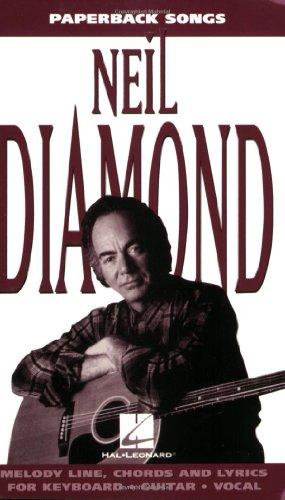 9780793552573: Paperback Songs - Neil Diamond (Paperback Songs Series)