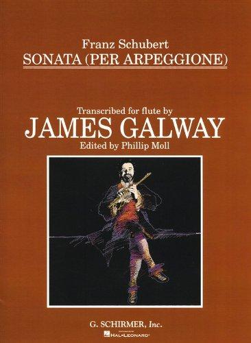 9780793552658: Sonata Per Arpeggione