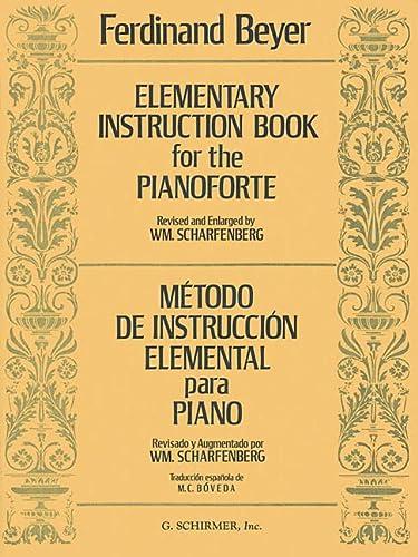 9780793552887: Elementary Instruction Book