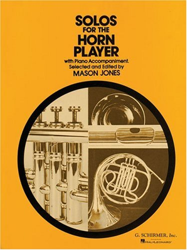 9780793554003: Solos for Horn Player With Piano