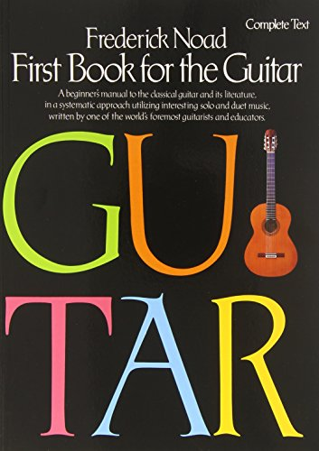 9780793555222: First Book for the Guitar - Complete