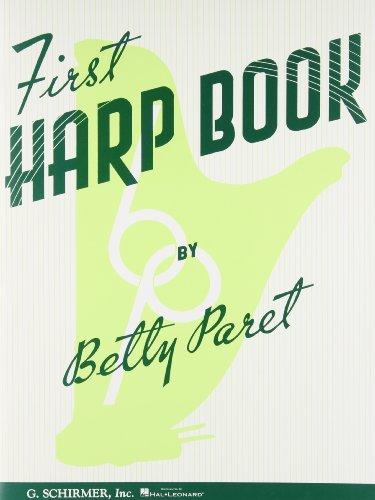 9780793555239: First Harp Book