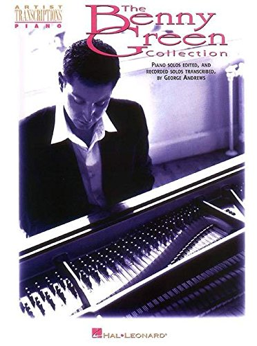 9780793556816: The Benny Green Collection: Piano Solo (Artist Transcriptions)