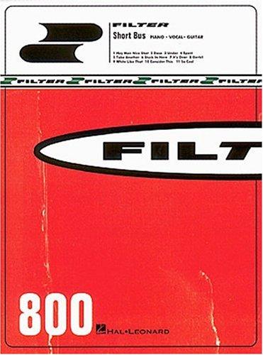 9780793557356: Filter - Short Bus