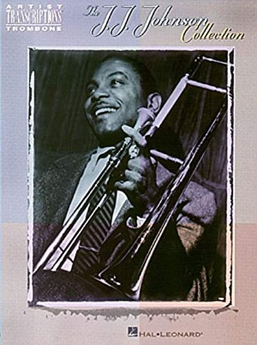 J.J. Johnson Collection: Trombone: J.J. Johnson