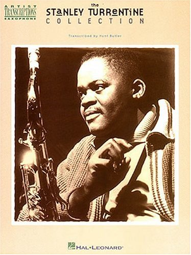 9780793557523: The Stanley Turrentine Collection