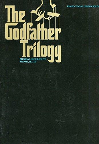 The Godfather Trilogy  Composer-Nino Rota  Composer-Various 5909fcc7171e