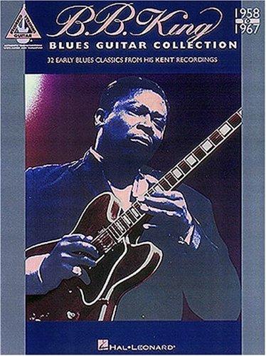 The B. B. King Collection for Guitar: King, B.b.