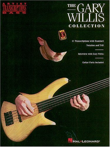 9780793560448: The Gary Willis Collection