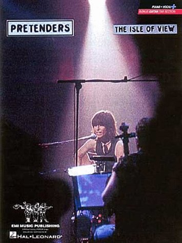 9780793560806: The Pretenders: The Isle of View