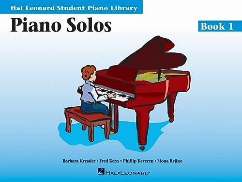 9780793562626: Hal Leonard Student Piano Library: Piano Solos Book 1