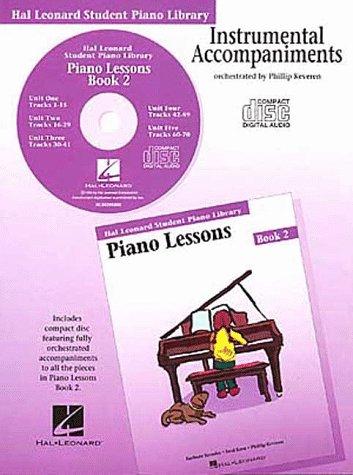 9780793562688: PIANO LESSONS BOOK 2