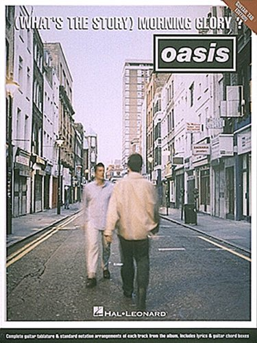 9780793562886: Oasis - (What's the Story) Morning Glory