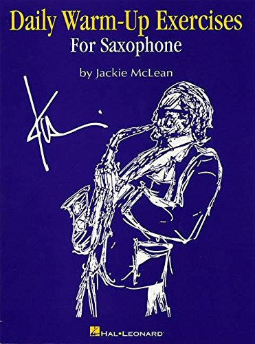 9780793563654: Daily Warm-Up Exercises for Saxophone