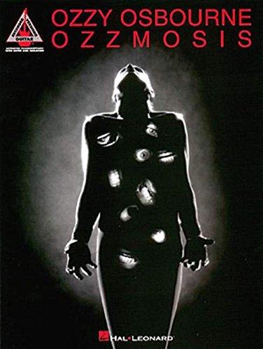 9780793563715: Ozzy Osbourne: Ozzmosis