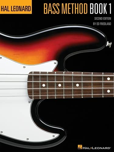 9780793563760: Hal Leonard Bass Method: Book 1 (Second Edition) (Hal Leonard Electric Bass Method)