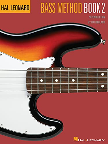 9780793563784: Hal Leonard Bass Method Book 2 - 2nd Edition (Hal Leonard Electric Bass Method)