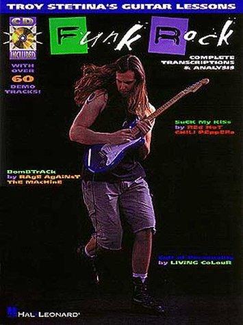 9780793563951: Funk Rock