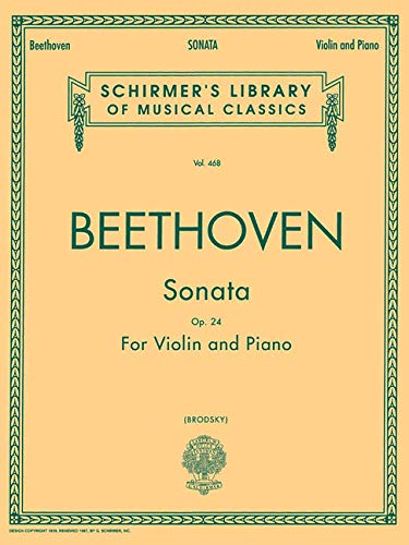 9780793564170: Sonata for Violin and Piano