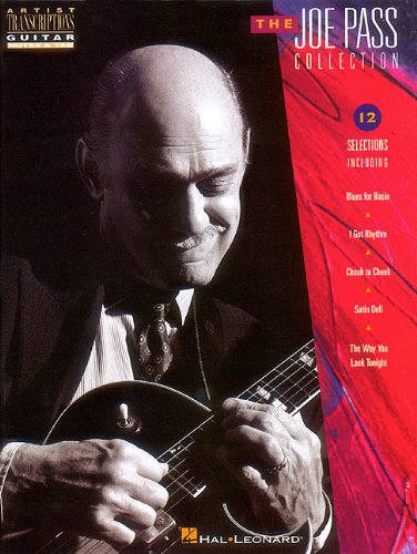 9780793564279: The Joe Pass Collection