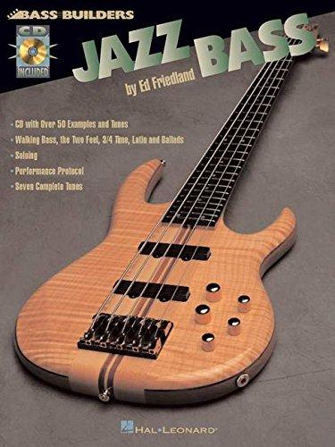 9780793565177: Jazz Bass