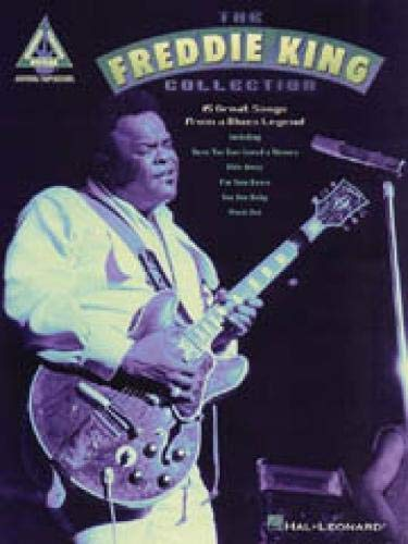 9780793565665: FREDDIE KING COLLECTION