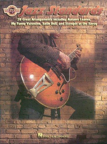 9780793565672: Jazz Standards for Fingerstyle Guitar