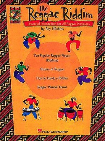 The Reggae Riddim: Hitchins, Ray