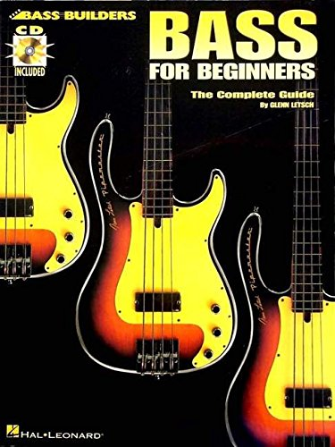 9780793566495: Bass For Beginners: The Complete Guide (Bass Builders)