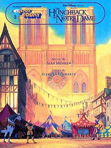 9780793566570: 3. The Hunchback of Notre Dame