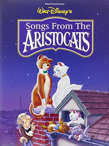 9780793566884: Songs From The Aristocats