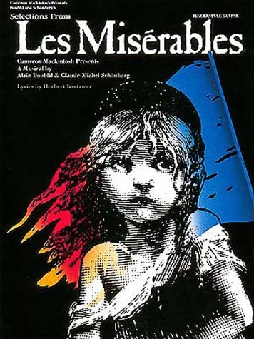9780793567164: Selections from Les Miserables