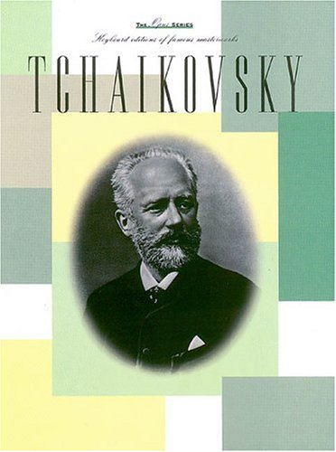 Tchaikovsky: New Piano Transcriptions of Famous Masterworks: Rosen, L