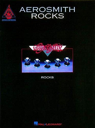 9780793567591: Aerosmith - Rocks (Guitar Recorded Versions)