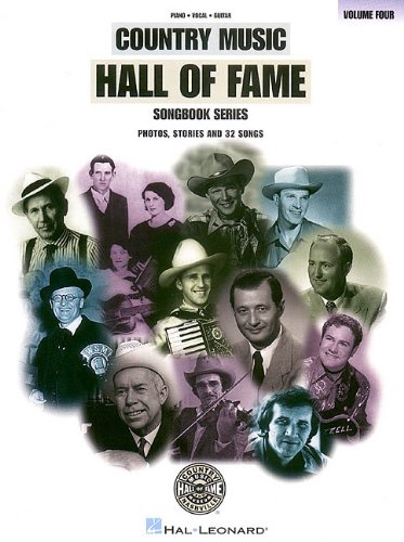 Country Music Hall of Fame - Volume
